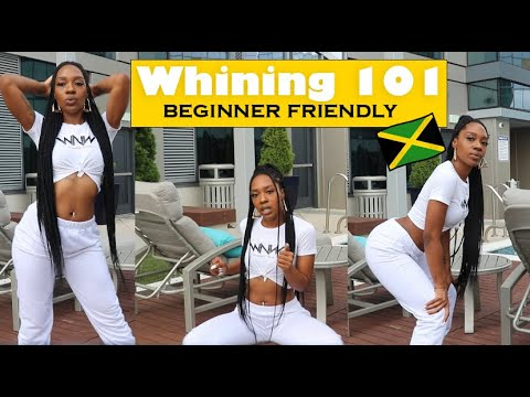 How to Whine like a Caribbean Gyal | Whining 101 Beginner Friendly | Tips & Tricks by Whine N' Wine