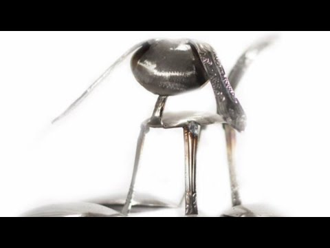 How To Weld A Dog Silverware Animal Metal Art Welding Project With BarbieTheWelder