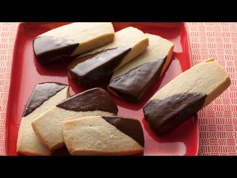 Ina's Shortbread Cookies | Food Network