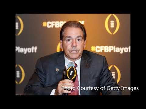 Tuscaloosa News' Cecil Hurts Talks Alabama/Oklahoma in the Orange Bowl