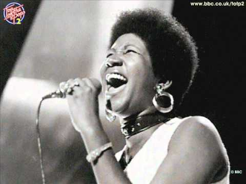 Aretha Franklin - Tracks of my tears