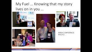 Lou Williams, Mesothelioma Patient and Asbestos Diseases Foundation of Australia (ADFA) Member