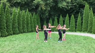 Love To Dance Camp 2018- Asociatia Love to Dance