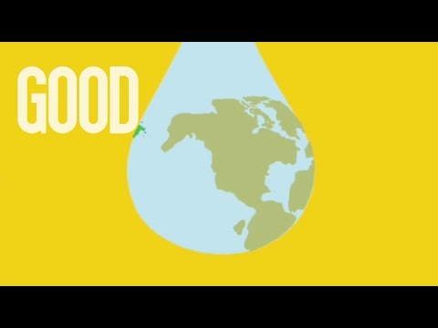 Water Conservation | GOOD