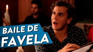 Download Video BAILE DE FAVELA MP3 3GP MP4