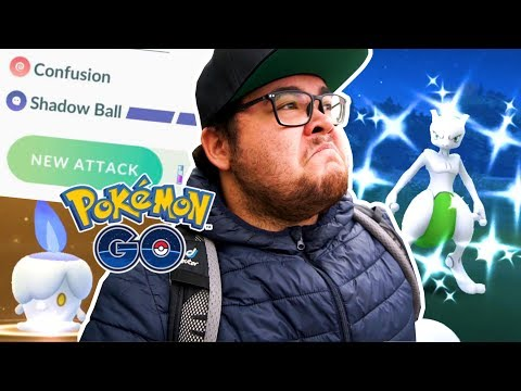 The Luckiest, UNLUCKY Shiny Catch EVER!!! [Pokémon GO]