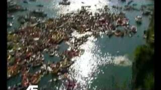 Cliff Diving video clip of an ultimate thrill sport !