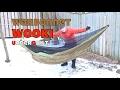 Warbonnet Wooki Underquilt Look-Over