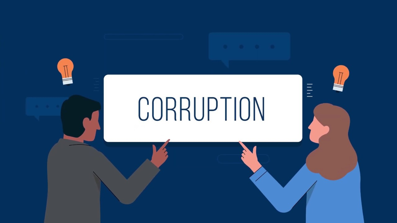 Download What is corruption?
