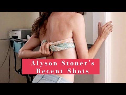 Alyson Stoner's Recent Shot's
