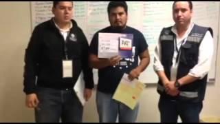 En Torreón compra sala nueva en ocho pesos por Buen Fin