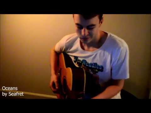 Oceans by Seafret (Cover)