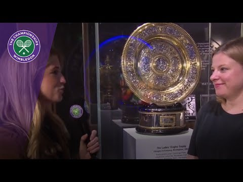 Wimbledon 2017 - Learning about the ladies