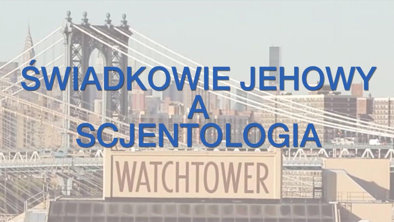 Świadkowie Jehowy a scjentologia - napisy PL