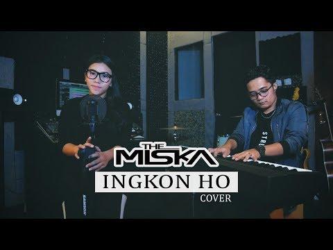 THE MISKA - INGKON HO