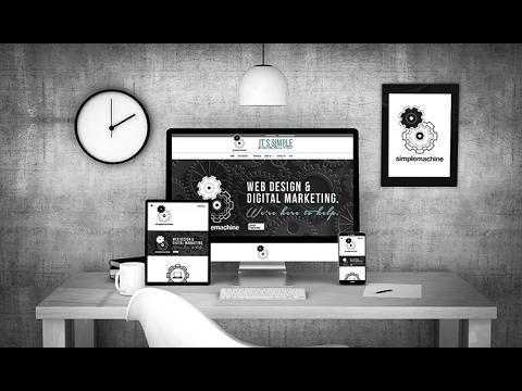 Arkansas Web Design Online Marketing Social Media