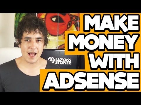 5 Stupidly Simple Steps To Make Money With Adsense!