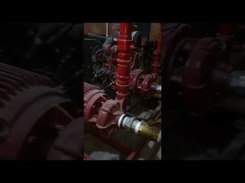 Equipo hidroneumatico y contra incendio thumbnail