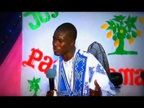 Prophetie sur le Petrole du Togo