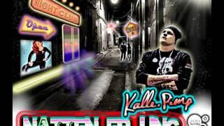 Kalle.Pimp - Natten Er Ung (Club Mix)
