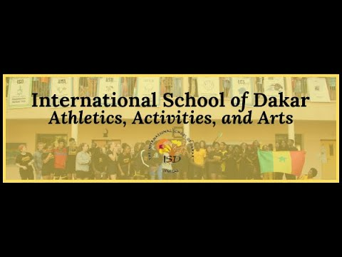 Athletics, Arts and Activities updates