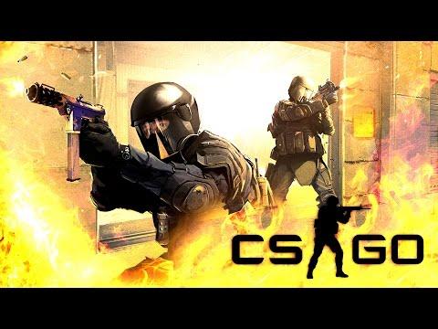 CS:GO | Max si Pink pe Militia