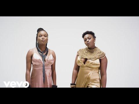 Amanda Black - Khumbula (Official Music Video) ft. Ami Faku