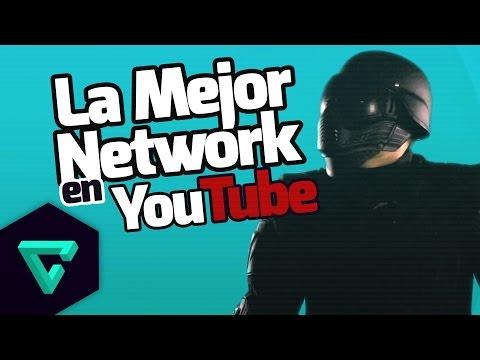 La Mejor Network de YouTube - Únete a TGN