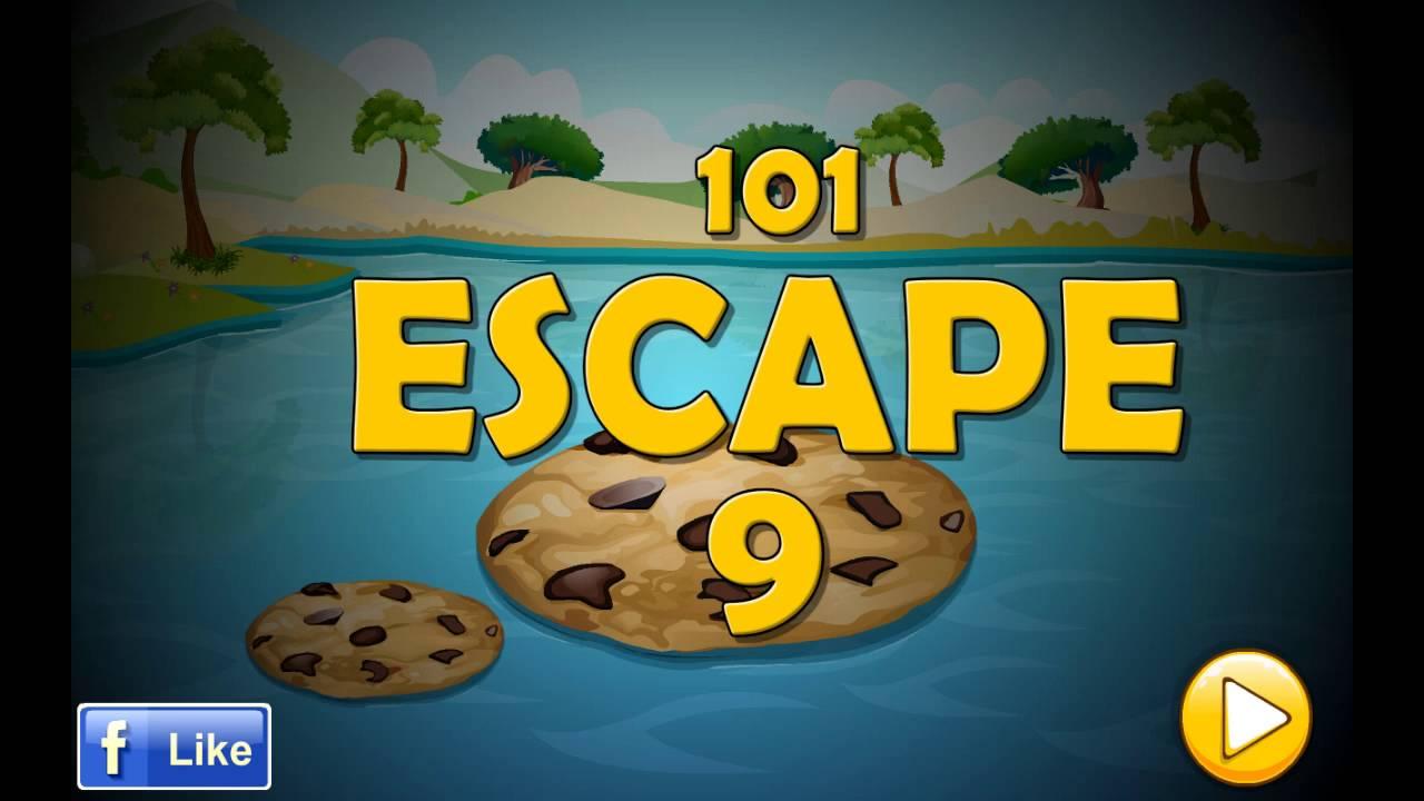 301 escape games level 9
