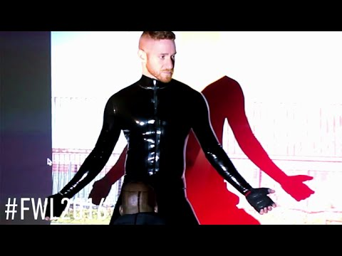 Recon presents Fetish Week London 2016 - Behind the Scenes - Photo Shoot from YouTube · Duration:  16 seconds