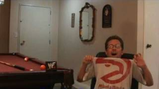 WWE RAW Review 4/4/11 A.D./TV