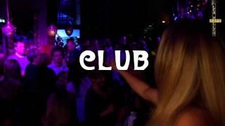 Les Halles Der Club
