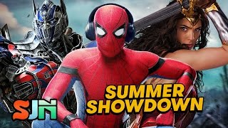 Summer Movie Showdown!