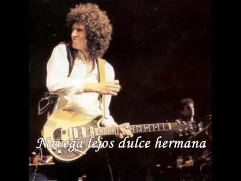 Download Queen - Sail Away Sweet Sister (Subtitulos en Español)
