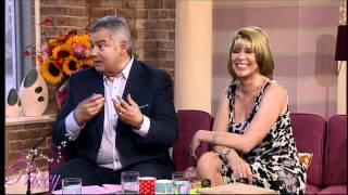Katie Price on This Morning 20-07-11