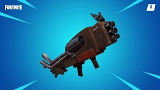 V6 Launcher - Fortnite Save the World, How Much Lethality Will You Have?