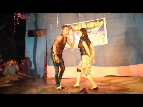 BAPAN KOTULPUR DANCE
