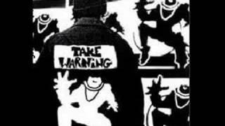 Take Warning- Long Beach Dub Allstars