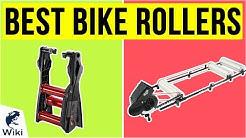 10 Best Bike Rollers 2020
