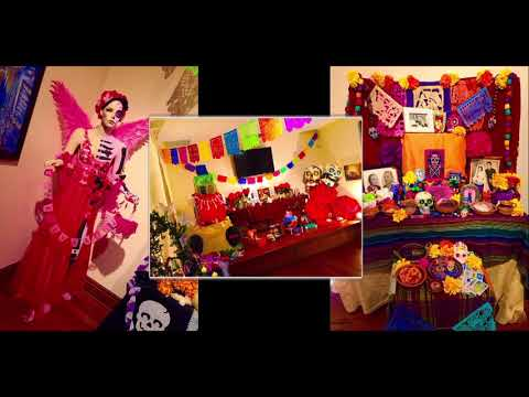 Day of the Dead Celebration  South Florida 2017