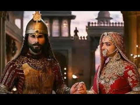 Padmaavat | Tamil Full Movie | Deepika Padukone | Ranveer Singh | Full Review | Keerthi Vasan |