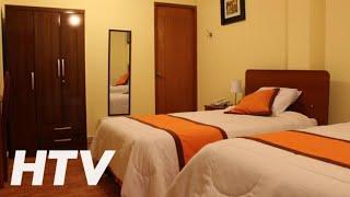Yuraq Hotel en Cajamarca