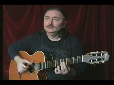 Gеorge Michаel – СаreIess Whispеr – fingerstyle guitar
