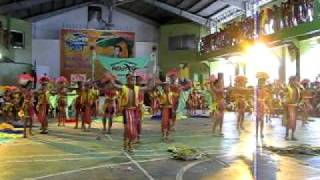 Tayabas Aguyod Festival Street Dance Showdown