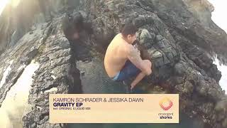 Kamron Schrader ft. Jessika Dawn - Gravity (Liquid Mix) [Unofficial Promo Video] - preview
