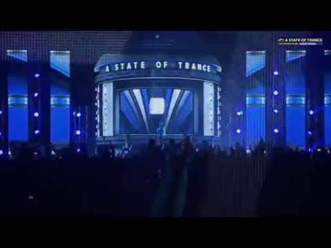 A State of Trance 600  Kuala Lumpur   Armin van Buuren