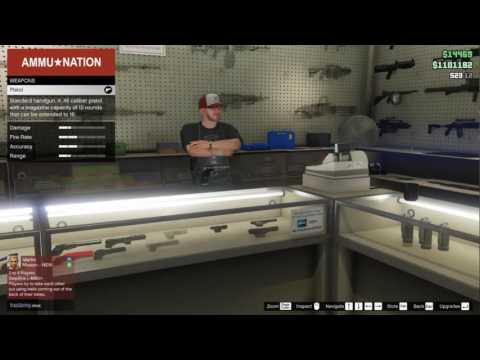Gta 5 online Beginners Guide, tips and tricks.
