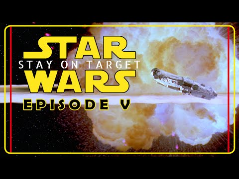 Star Wars: Stay on Target - Episode V - Bridging the gap
