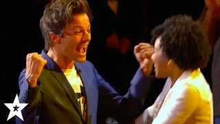 Louis Tomlinson's GOLDEN BUZZER! | Got Talent Global