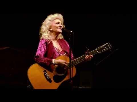 Judy Collins Live At the Joe Hill Centennial Celebration! 9/05/2015
